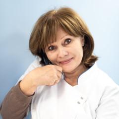 Корчагина Ирина Юрьевна фото