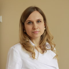 Юдина Надежда Александровна фото