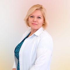 Вовк Татьяна Николаевна фото