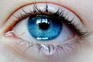 Польза слез и гимнастика для глаз